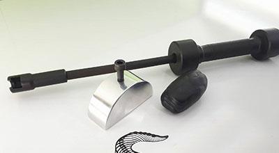 Ausbeulwerkzeug Zughammer