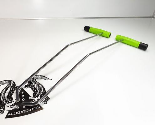 Gebogene Hebel 55 cm Ausbeulwerkzeug