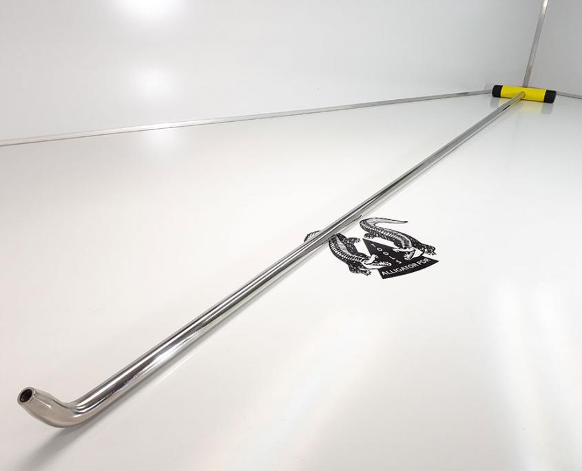 Hebel mit Wechselpitze 150cm Ausbeulwerkzeug