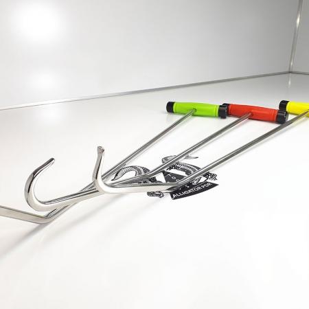 Hebelset Kotfleugel 3er-Set- Ausbeulwerkzeug
