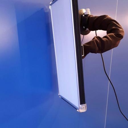 LED PDR Lampe Ausbeulwerkzeug