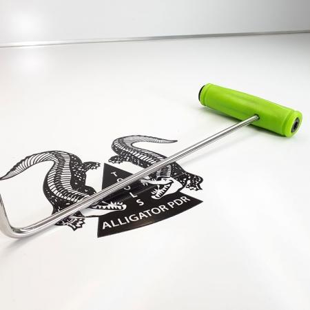 Kleiner Handhebel L-Form Ausbeulwerkzeug