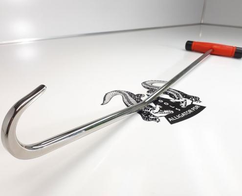 Kotfluegelhebel 60cm Ausbeulwerkzeug