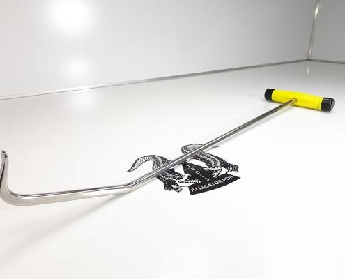 Kotfluegelhebel 65cm Ausbeulwerkzeug