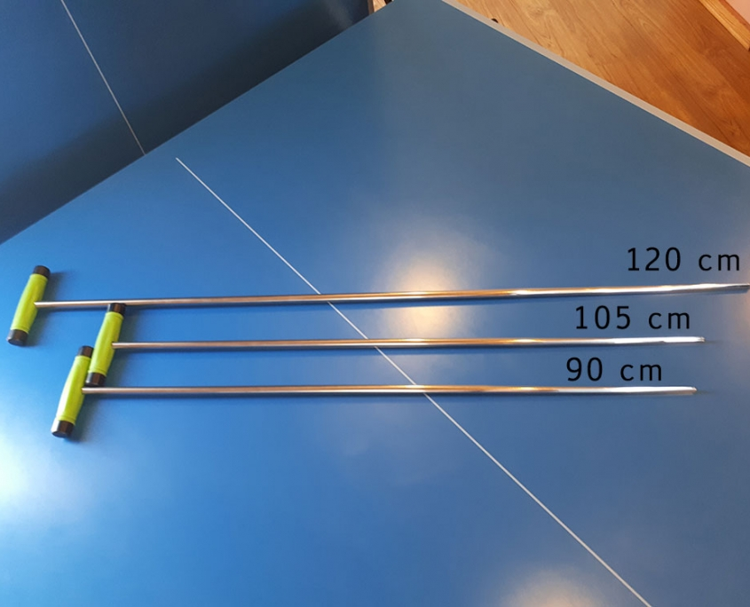 Ninja Tool 90 bis 120cm Ausbeulwerkzeug