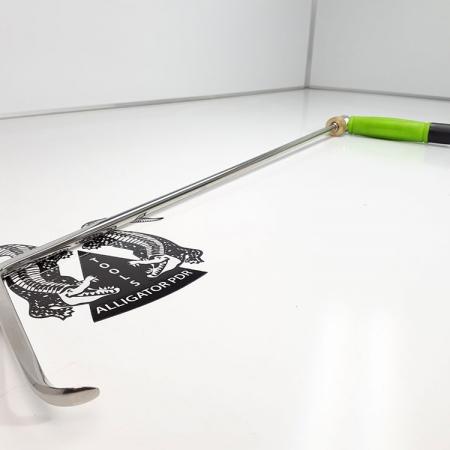 Spezielle Tuerhebel rund flach 67cm Ausbeulwerkzeug