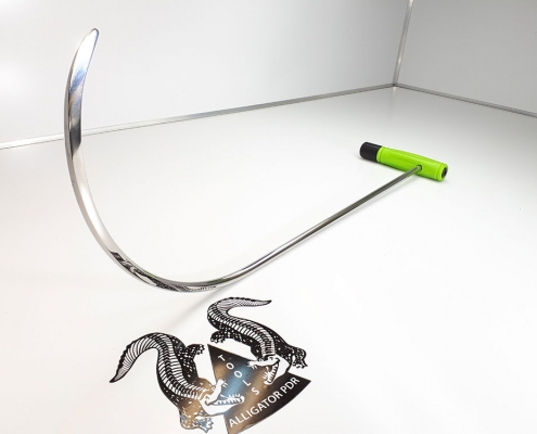 Spitzer Hebel 56cm Ausbeulwerkzeug