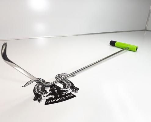 Spitzer Hebel 58cm Ausbeulwerkzeug