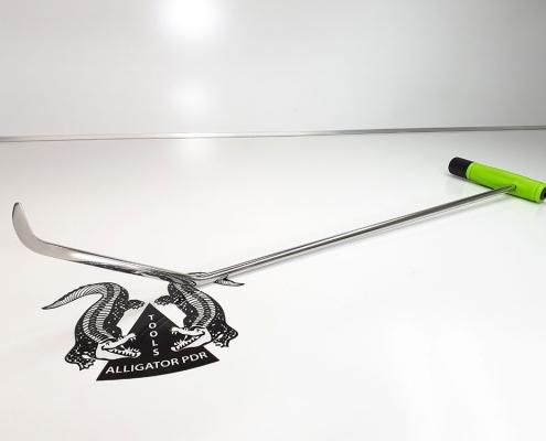 Spitzer Hebel 65cm Ausbeulwerkzeug