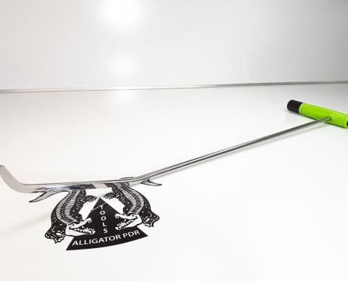 Spitzer Hebel 67cm Ausbeulwerkzeug