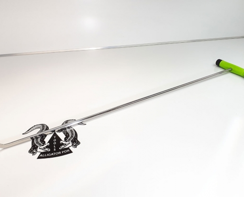 Spitzer Hebel 85 cm Ausbeulwerkzeug