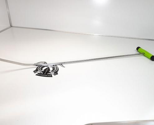 Spitzer Hebel 85cm Ausbeulwerkzeug