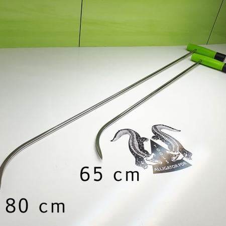 Spitzerhebel leicht gebogen Ausbeulwerkzeug